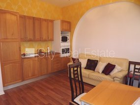 Apartment for rent in Riga, Riga center 412679