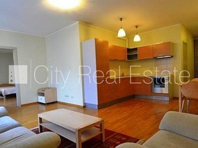 Apartment for rent in Riga, Riga center 393919