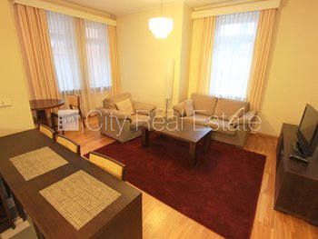 Apartment for rent in Riga, Vecriga (Old Riga) 411350