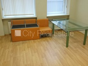 Commercial premises for lease in Riga, Riga center 414836