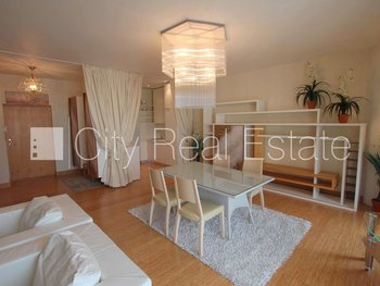 Apartment for rent in Riga, Riga center 422194