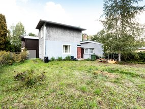 House for rent in Riga, Sampeteris-Pleskodale 421682