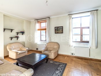 Apartment for sale in Riga, Riga center 421108