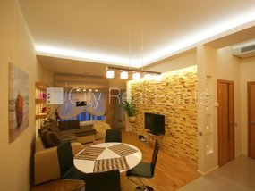 Apartment for sale in Riga, Riga center 417494