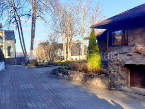 House for shortterm rent in Riga district, Baltezers 506885