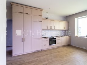 Apartment for sale in Riga district, Marupe 421177