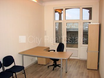 Commercial premises for lease in Riga, Riga center 413287