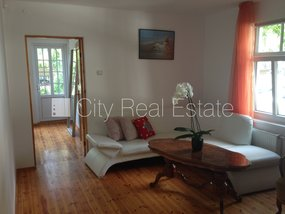 House for rent in Jurmala, Lielupe 424807