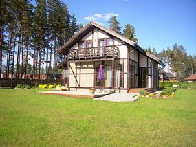 House for sell in Riga district, Salaspils