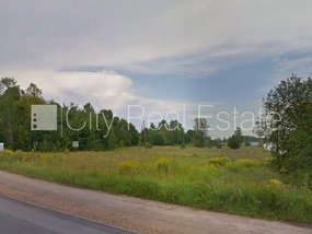 Land for sale in Riga, Skirotava