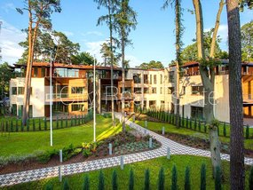 Apartment for sale in Jurmala, Dzintari 418425