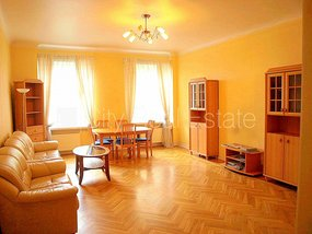 Apartment for sale in Riga, Riga center 411176