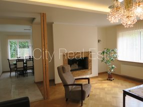 House for rent in Jurmala, Majori 416312