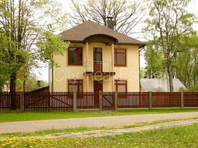 House for sale in Jurmala, Dzintari 344201