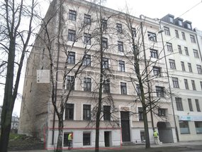 Commercial premises for lease in Riga, Riga center 114179