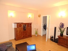Apartment for sale in Riga, Riga center 410718
