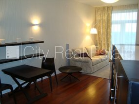 Apartment for rent in Riga, Mezaparks 380168