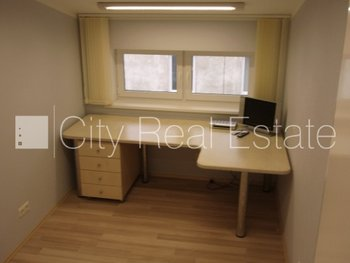 Commercial premises for lease in Riga, Riga center 407104