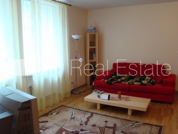 Apartment for sale in Riga, Riga center 417869