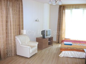 Apartment for rent in Riga, Riga center 423878