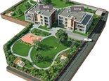 Garden Apartments 3