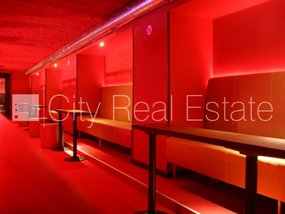 Commercial premises for lease in Riga, Riga center 234150