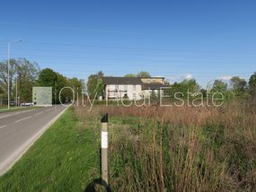 Land for sale in Riga district, Marupe 434183