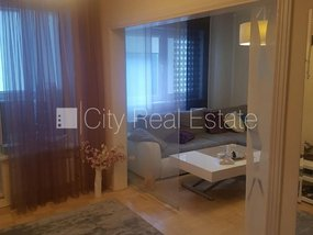 Apartment for sale in Riga, Zolitude 425471