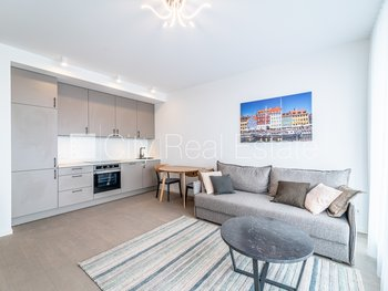Apartment for rent in Riga, Riga center 507107