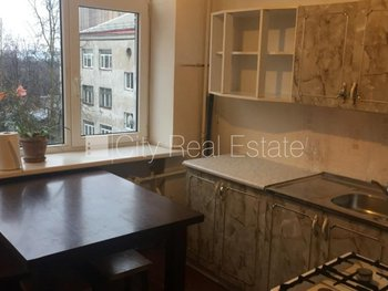 Apartment for rent in Riga, Riga center 263452