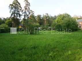 Land for sale in Jurmala, Asari 411928