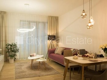Apartment for sale in Riga, Riga center 414492