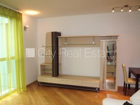 Apartment for sale in Riga, Kliversala 409056