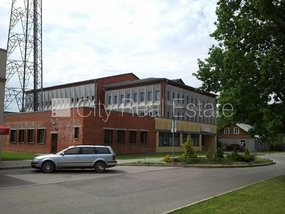 Commercial premises for lease in Balvu district, Balvi 426890