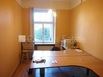 Commercial premises for lease in Riga, Riga center 430414