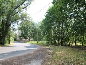 Land for sale in Riga, Kipsala 425606