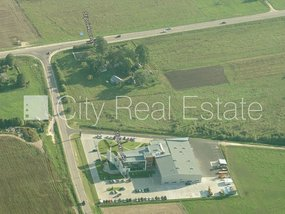 Land for sale in Riga district, Marupes parish 421452