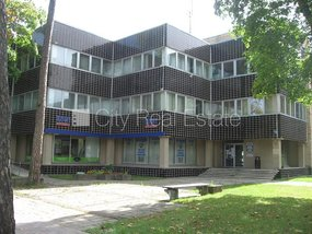 Commercial premises for sale in Jurmala, Majori 417206