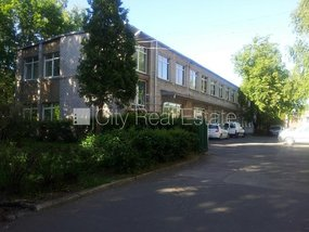 Commercial premises for sale in Riga, Teika