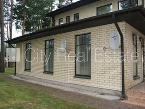 House for rent in Jurmala, Melluzi 409687