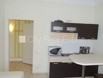 Apartment for sale in Riga, Riga center 413375