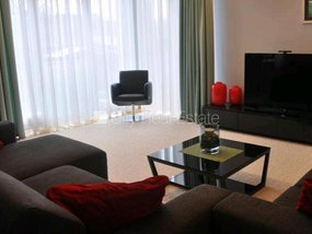 Apartment for sale in Jurmala, Melluzi 411944