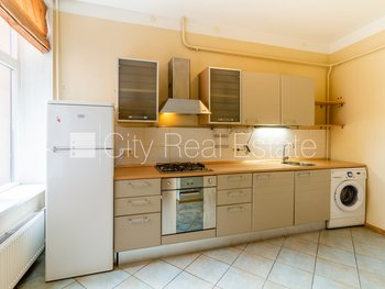 Apartment for rent in Riga, Riga center 319054