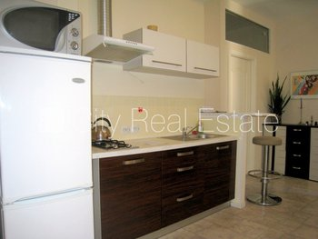 Apartment for rent in Riga, Riga center 409182
