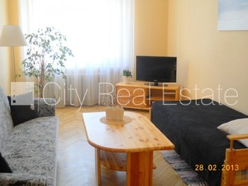 Apartment for rent in Riga, Riga center 411275