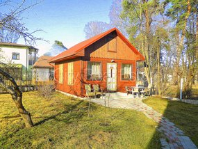 House for rent in Jurmala, Melluzi 404348