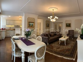 Apartment for shortterm rent in Riga, Vecriga (Old Riga) 506789