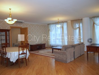 Apartment for shortterm rent in Riga, Riga center 251900