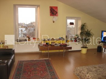 Apartment for sale in Riga, Riga center 411136