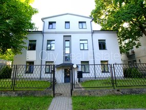 House for rent in Riga, Riga center